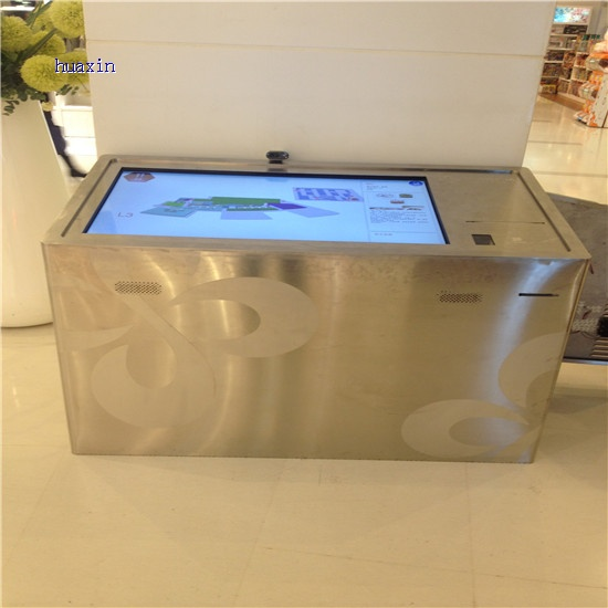 42inch metal case airport checking information