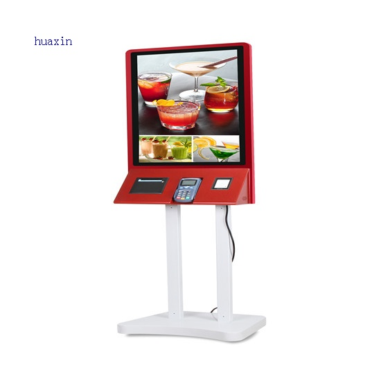 32inch vending machine for resturants