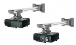 short throw projector mounts