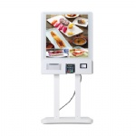 32inch POS for resturants