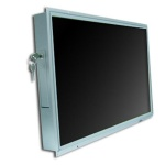 Open Frame LCD Ad Player - SW01 Series