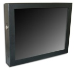 Touch Screen Advertising Player,Touch Screen Monitor - SW02 Series