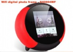 8 inch digital photo frame android - SH0804WF